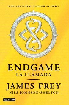 The Endgame: La llamada - http://todopdf.com/libro/the-endgame-la-llamada/  #PDF #LibrosPDF #LIBROS #ebooks