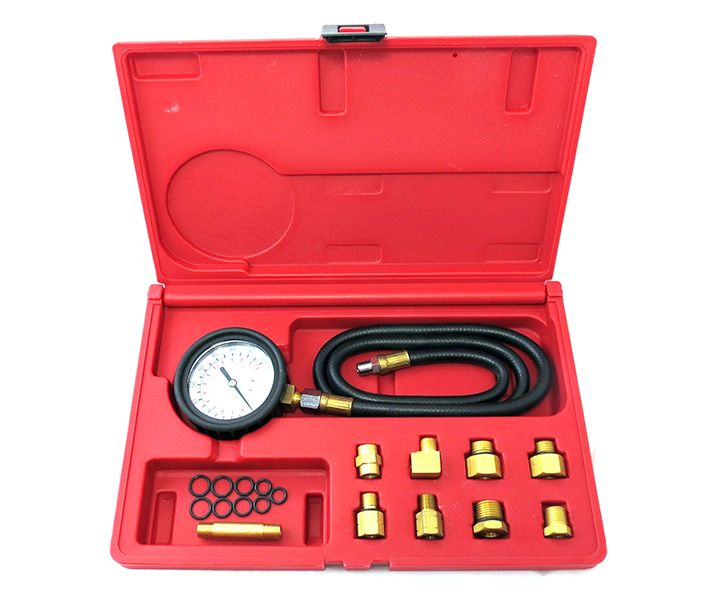 Oil Pressure Gauge Set TATTT010