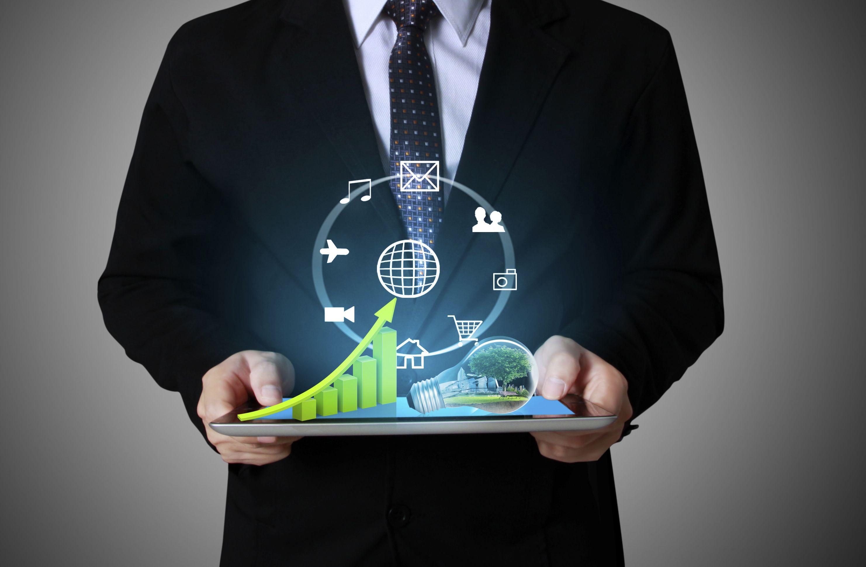 5 dicas para melhorar o #MarketingDigital da sua empresa!