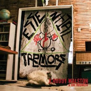 J Roddy Walston & The Business - Essential Tremors