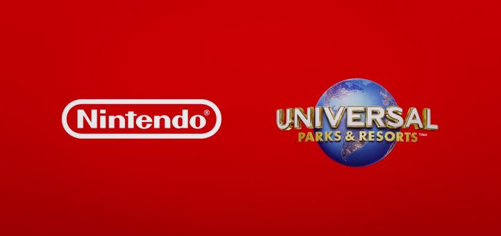 Nintendo Universal Orlando Resort