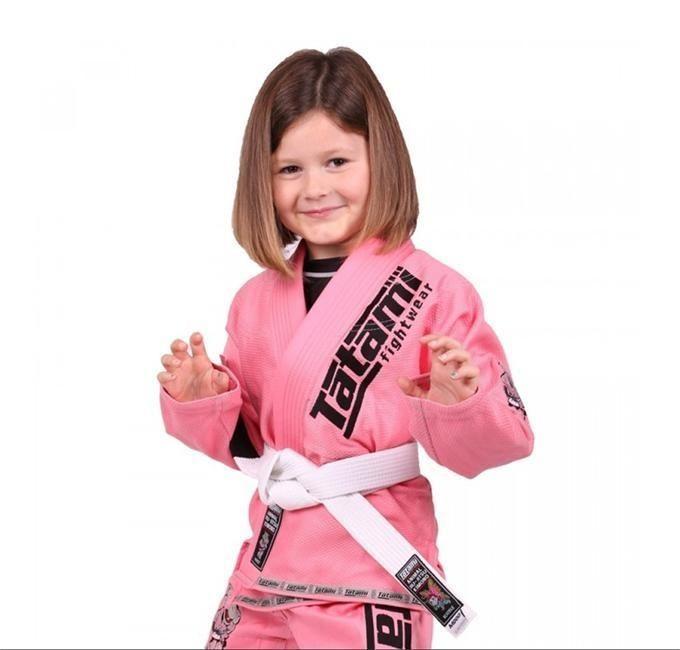 KIMONOS MEERKATSU TRANQUILITY KIMONO BJJ MMA FIGHT WEAR