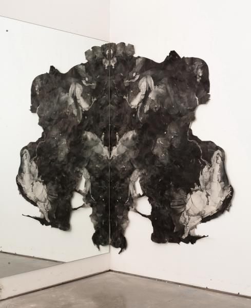 Rorschach Thesis Rorschach Art Rorschach Inkblot