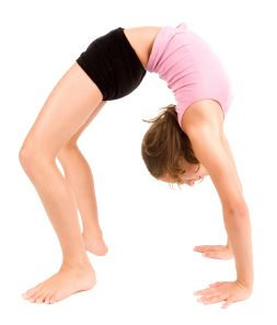 backbend probably the yoga pose that makes me feel