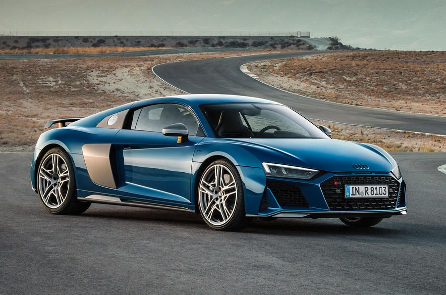 Updated 2019 Audi R8 Revealed Check More At Https Trendsindia Net 2018 10 24 Updated 2019 Audi R8 Revealed Audi R8 Audi Audi Price