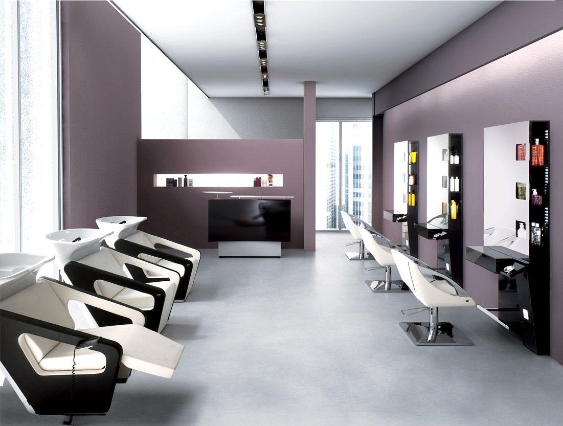 12++ Bac a shampoing salon de coiffure des idees