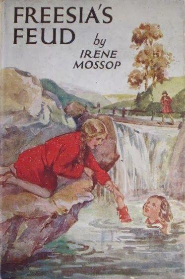 Freesia's Feud.by Irene Mossop