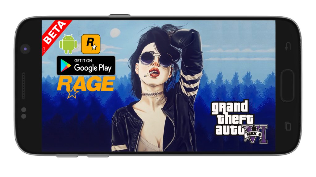 Download GTA 6 AndroidiOS Free Now GTA 6 Beta