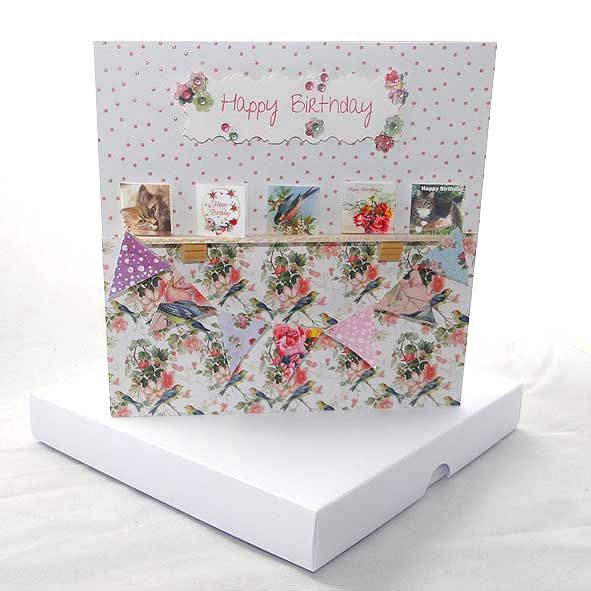 Luxury Handmade Birthday Card Unique Greeting Cards And Gifts By