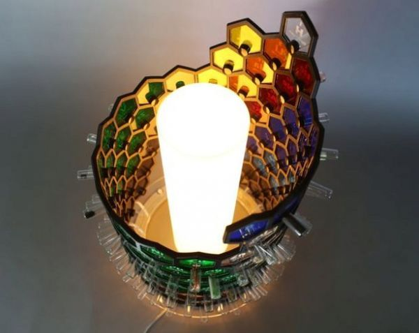 You Need This 3D Periodic Table Lamp - Neatorama