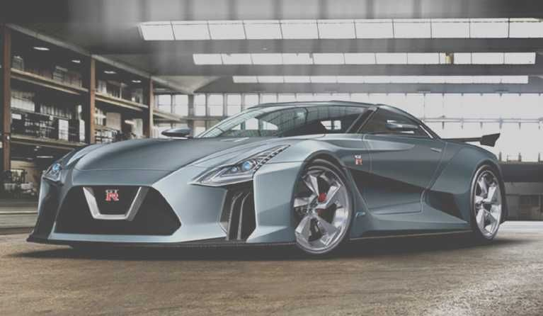 2019 Nissan Gt R Nismo Concept And Rumor In 2020 Gtr Nismo Nissan Gt Nissan Gtr