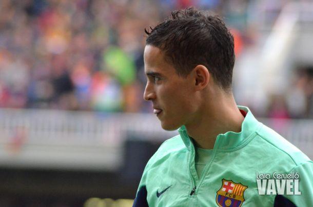 FC Barcelona 2013/14: Ibrahim Afellay