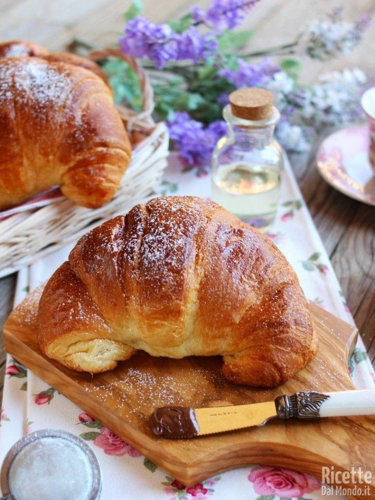 99953efabc2d12c406bbe58c264bdf17 - Croissant Ricette