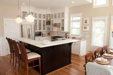 84th Street, Stone Harbor NJ   Tropical   Kitchen   Philadelphia   By  Bishop U0026 · Tropical KitchenBeach House FurnitureKitchen ...