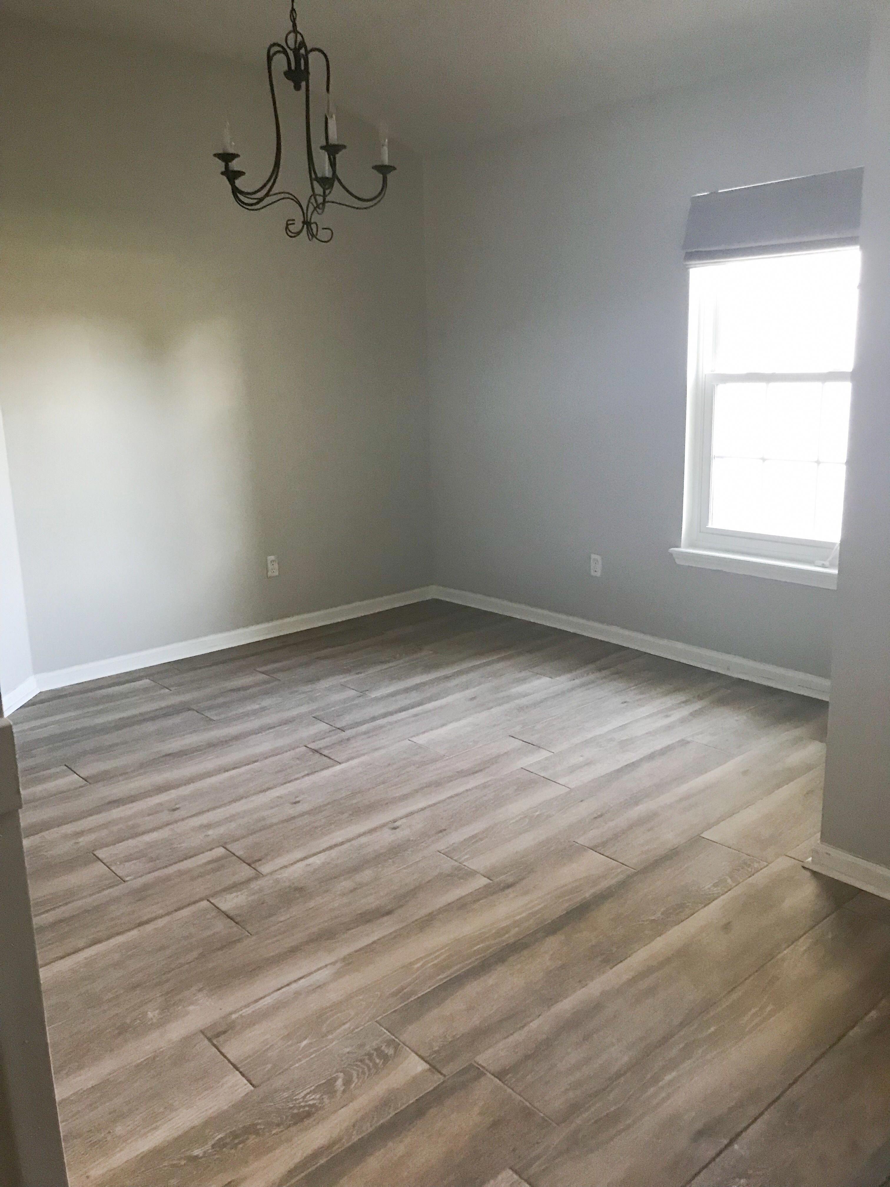 Tile Shop Tile Vs Trackr Floor Tile Spacers Tile Importers Old Home Remodel Home Remodeling Farmhouse Flooring