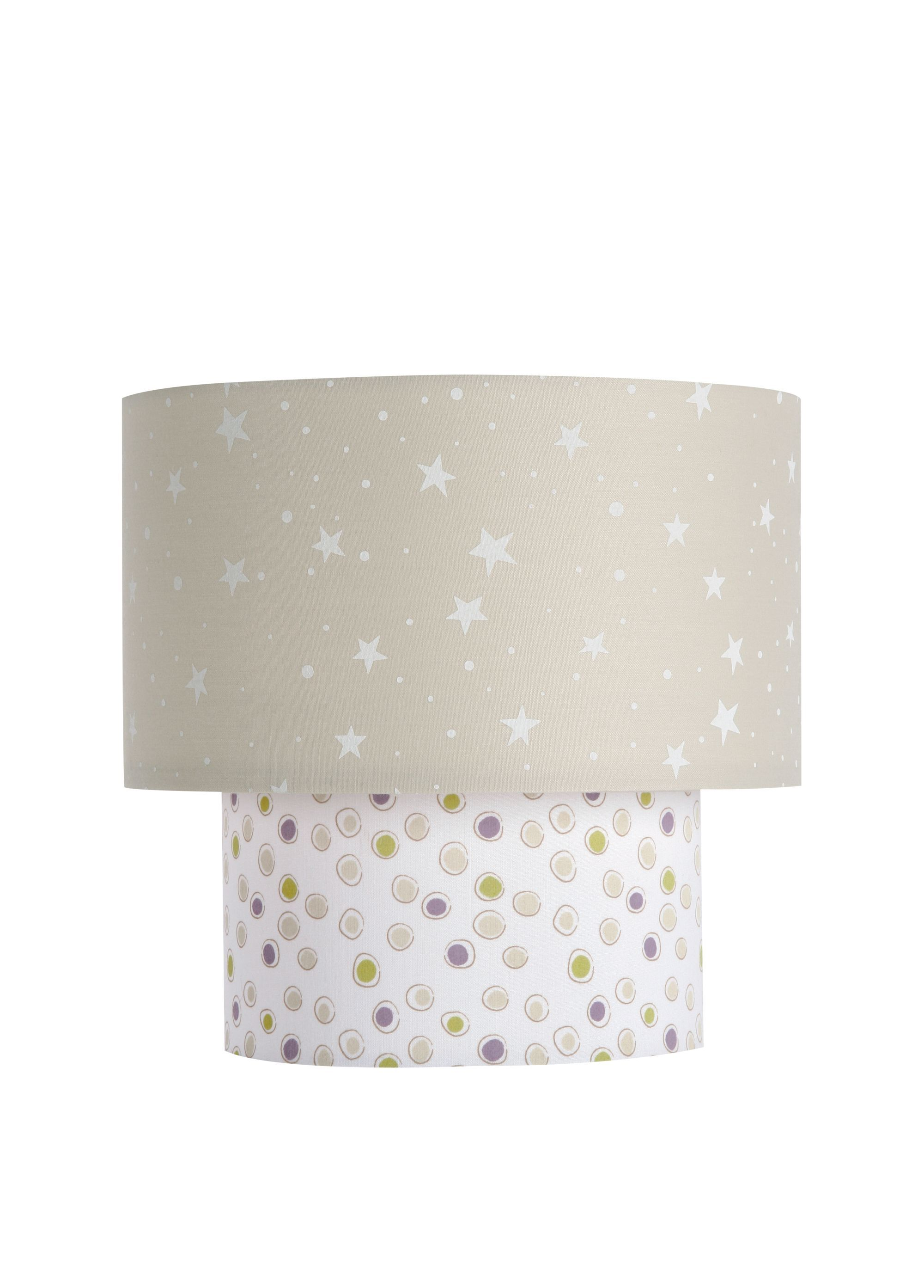 Mothercare Loved So Much Lamp Shade