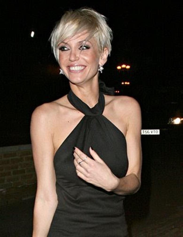 Bing short hair cuts for women frisuren pinterest shorter