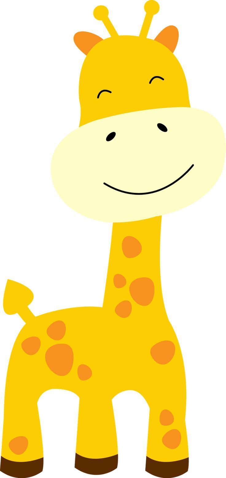 pin by mara ribeiro on safari pinterest giraffe babies and baby rh pinterest com au giraffe clip art pictures giraffe clip art images