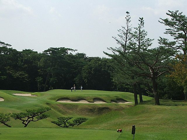 Pine Valley, USA (With images) | Golf courses, Best golf ...