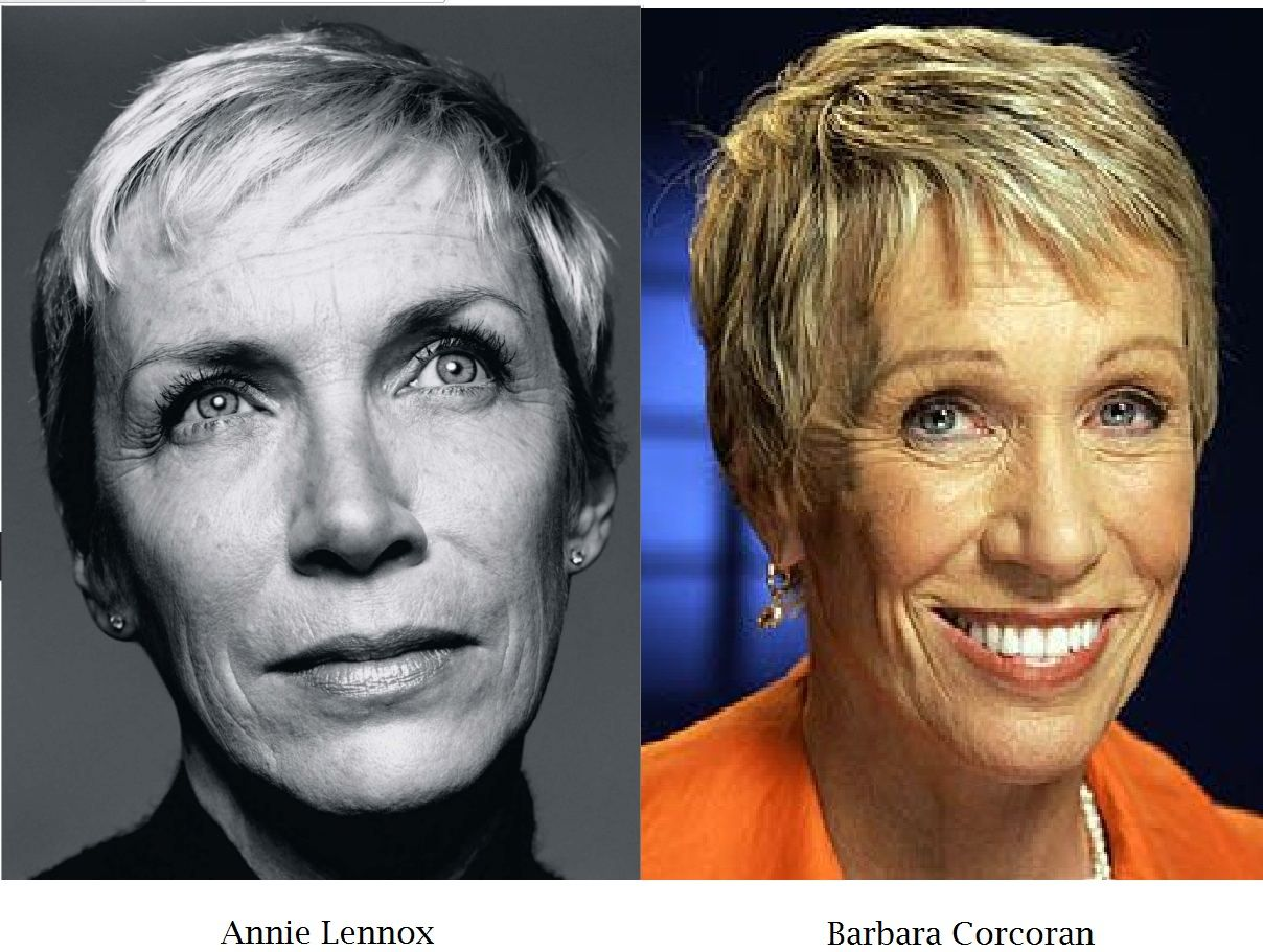 Barbara Corcoran Daughter