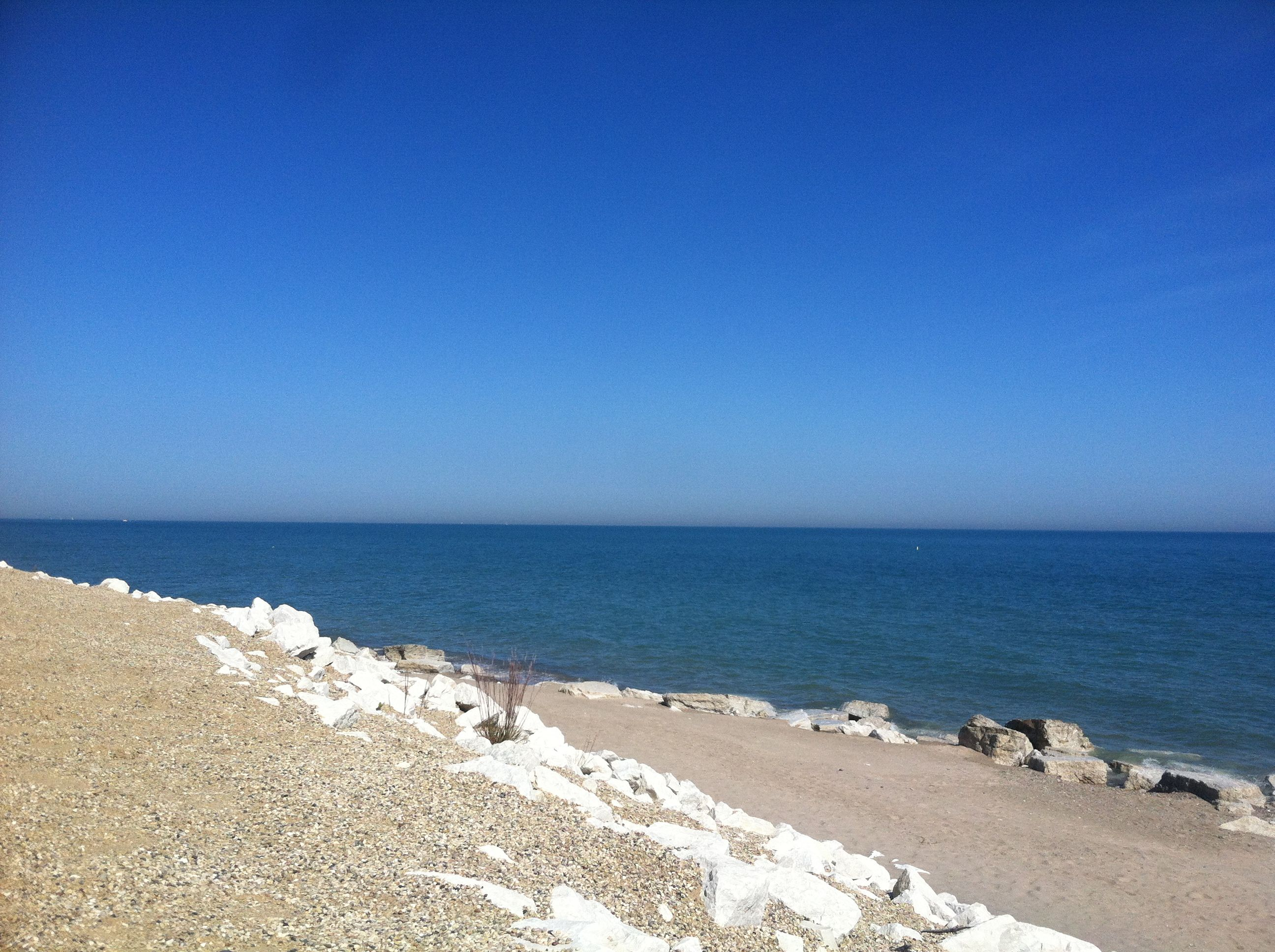 Beautiful Beach Right On Our Lake Michigan In Zion Il Lake Michigan Beautiful Beaches Beach