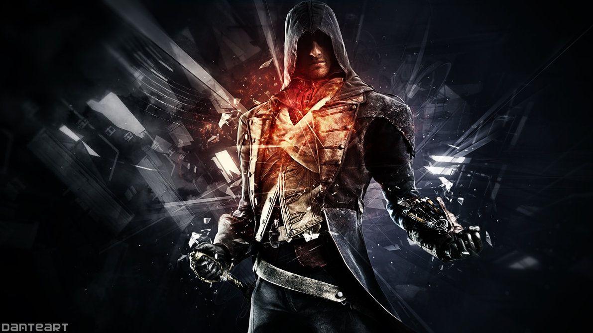 Resultat De Recherche Dimages Pour Assassins Creed Unity Wallpaper