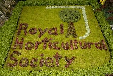 London's Royal Horticultural Society held its first Great Spring Show in 1862.  http://loccitanechelsea.com/