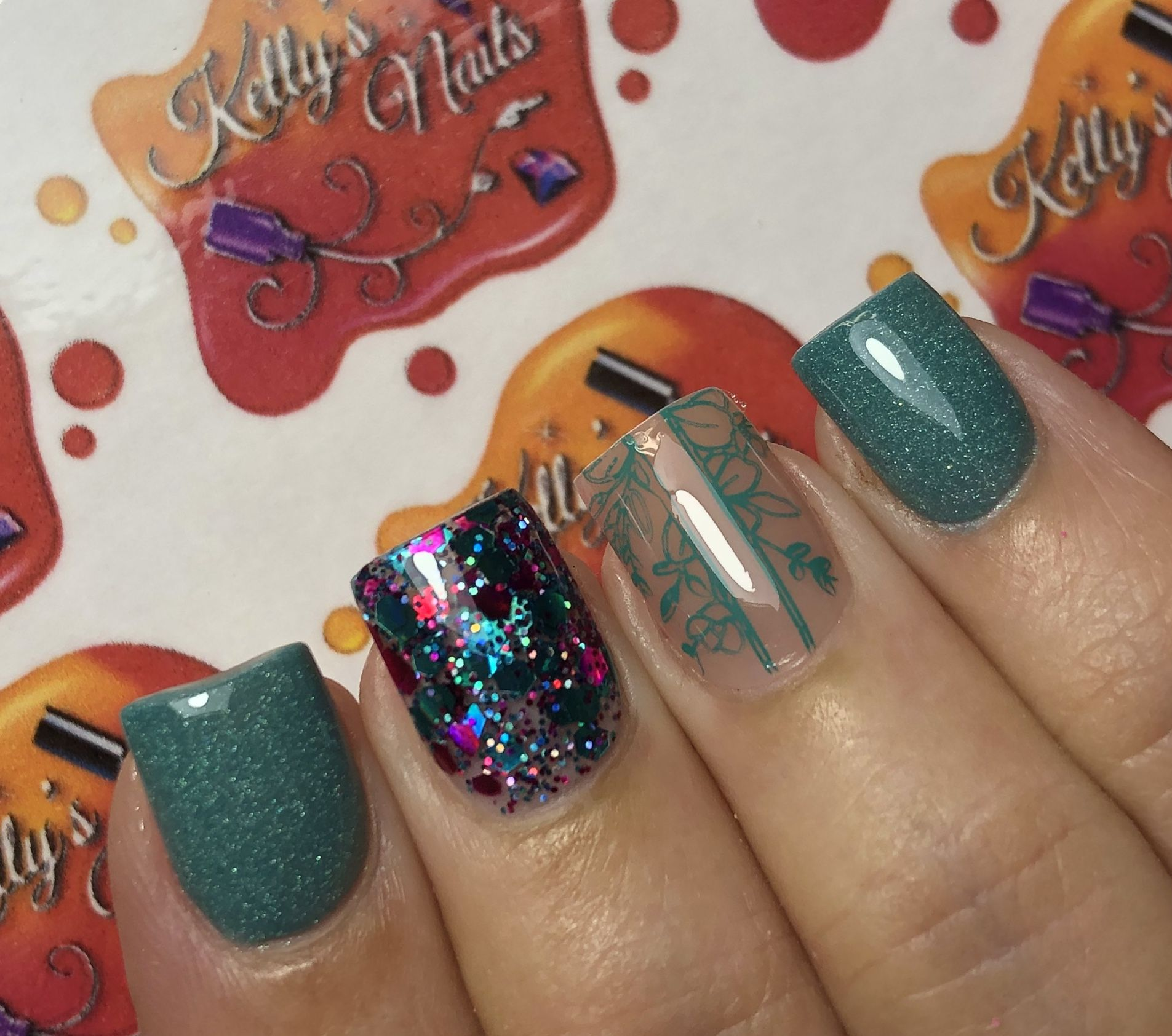 Pin by Kelly Lopez on Nails by Kelly   Nails, Beauty