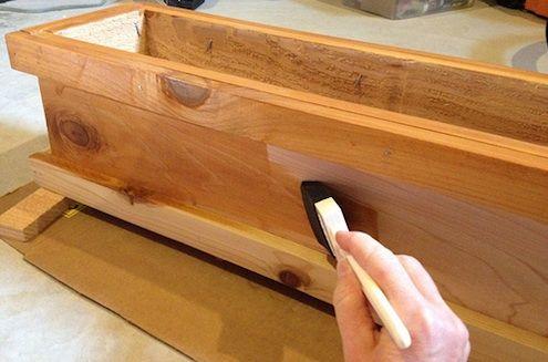How To Make A Deck Rail Planter Deck Railing Planters 400 x 300
