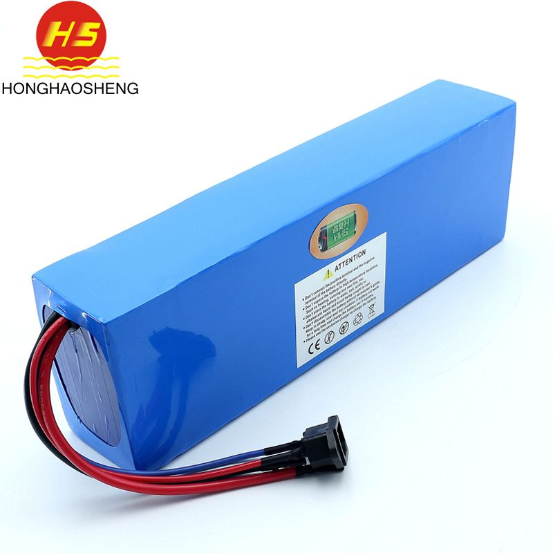 Lithium Battery Pack >> 60 Volt Lithium Battery 60v 12ah 20ah 40ah 50ah Li Ion Battery Pack