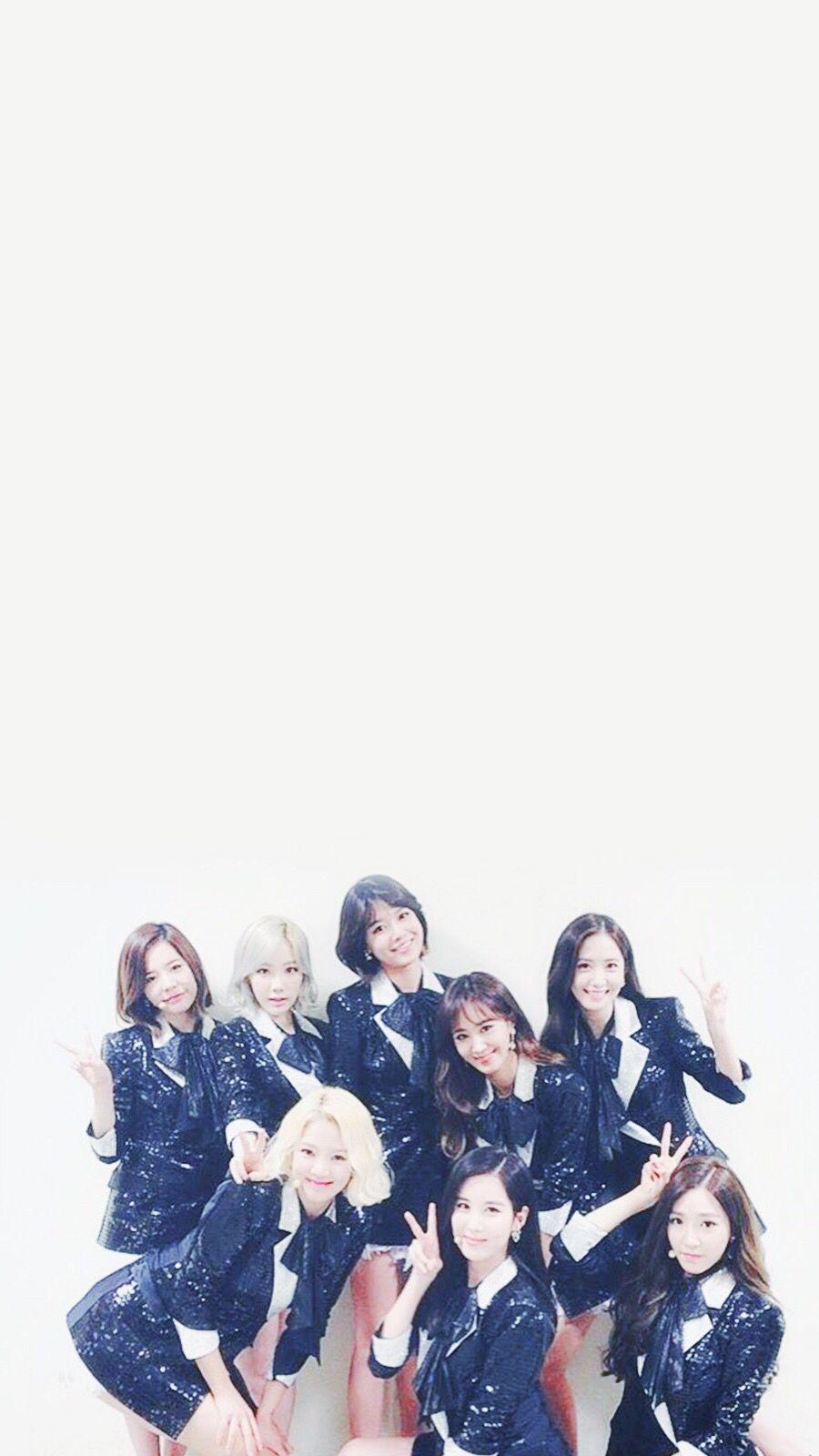 Girls Generation The 4th Tour Phantasia In Taiwan Snsd Iphone Wallpaper Girls Generation Seohyun Yoona