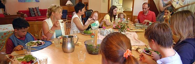 Camphill Special School ~ residential Waldorf education for children with special needs in PA