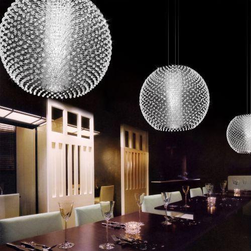 Moon | Lighting Full Range | Yellow Goat Design - Custom Lighting