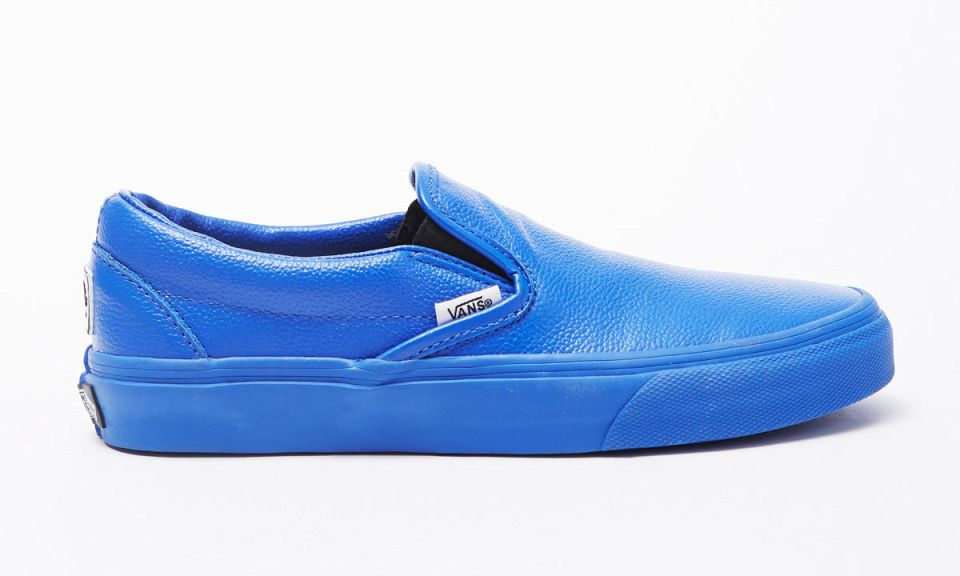 d02deaad900d royal blue slipon - Google 검색. Vans for Opening Ceremony ...
