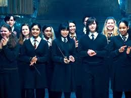 Image Result For Ravenclaw Students