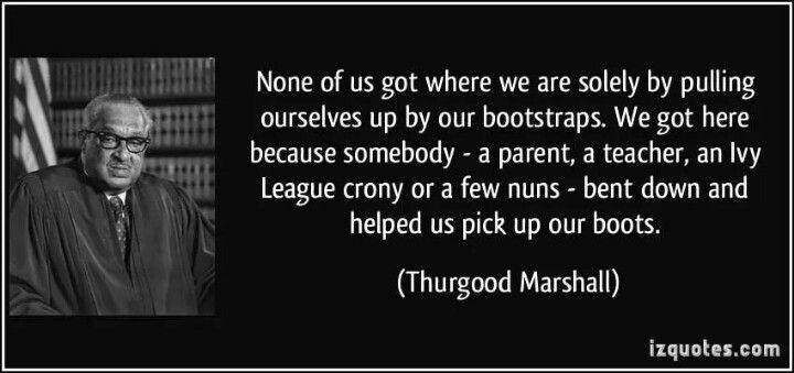 a biographty of thurgood marshal a historical figure The only biography of thurgood marshall to be endorsed by marshall's immediate family, young thurgood is an exhaustively researched and engagingly written work that everyone interested in law, civil rights, american history, and biography will want to read.