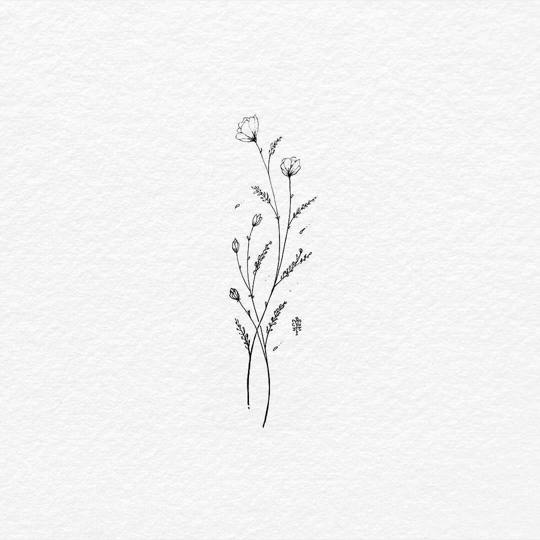 This design as a small tattoo above ankle on outside of foot