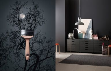 sch ner wohnen farbe unsere trendfarben sch ner wohnen trendfarbe safran color patterns. Black Bedroom Furniture Sets. Home Design Ideas