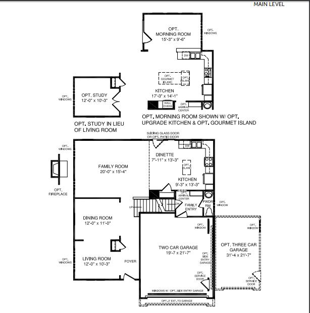 Building Our Dream Home Milan Floor Plan Floor Plans How To Plan Flooring