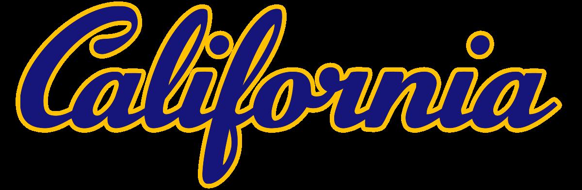Stocks In California Logo Png Transparent Download California Logo Word Mark Logo California Golden Bears