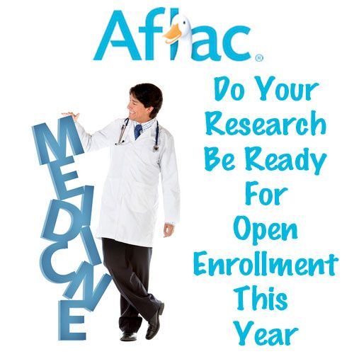 Open Enrollment Means Open To Research Open Enrollment Aflac
