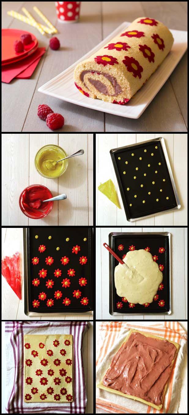 sucre glace decoration gateau secrets culinaires g teaux et p tisseries blog photo. Black Bedroom Furniture Sets. Home Design Ideas