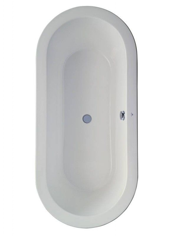 baignoires / minimal oval / systempool s.a. porcelanosa grupo, Hause ideen