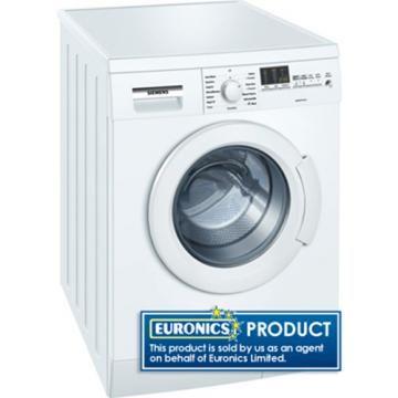Siemens Wm14e461gb 1400 Spin 7kg Washing Machine Washing Machine Machine Washing