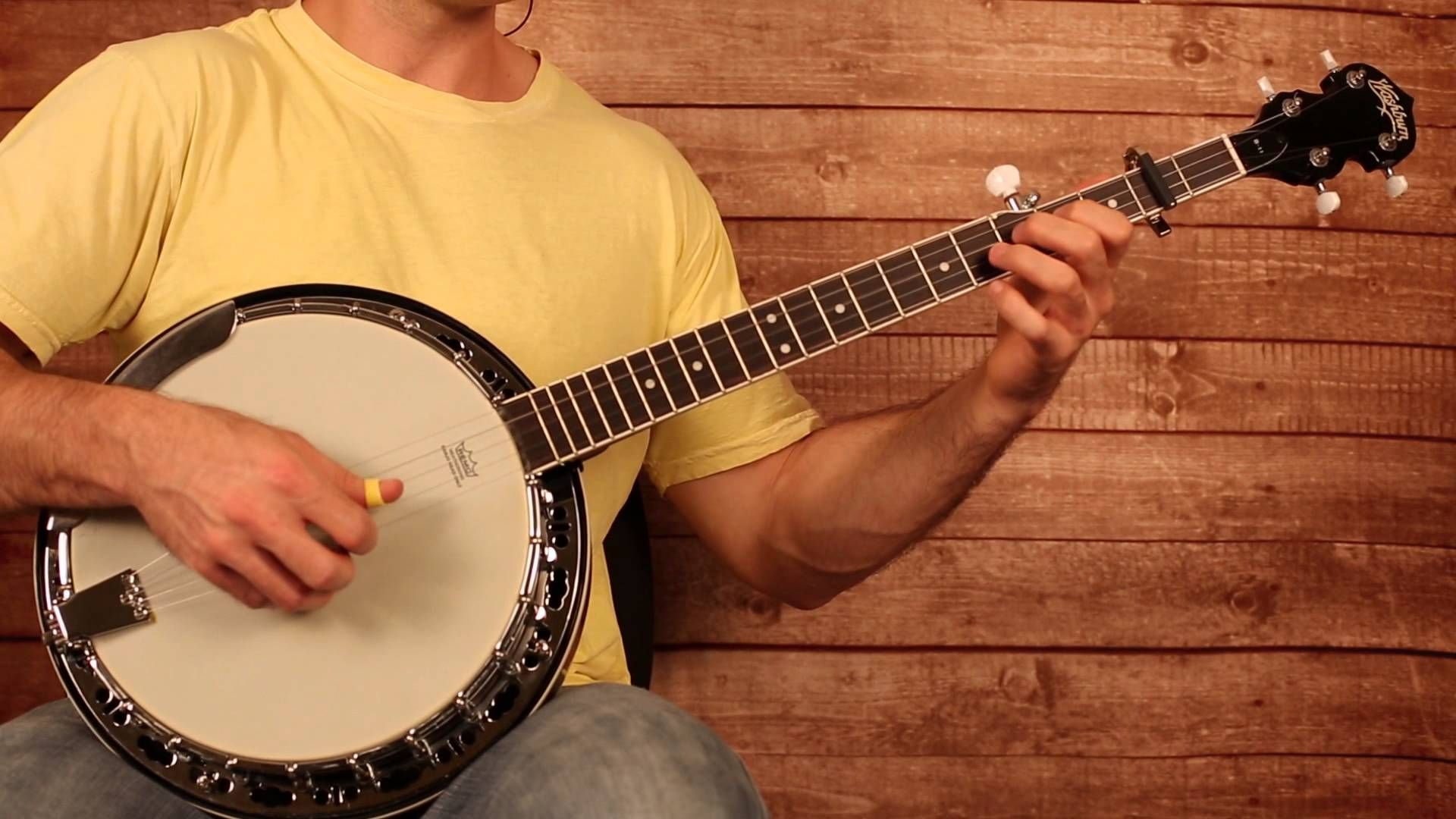 old crow medicine show wagon wheel banjo lesson with tab banjo tunes that 39 s right i. Black Bedroom Furniture Sets. Home Design Ideas
