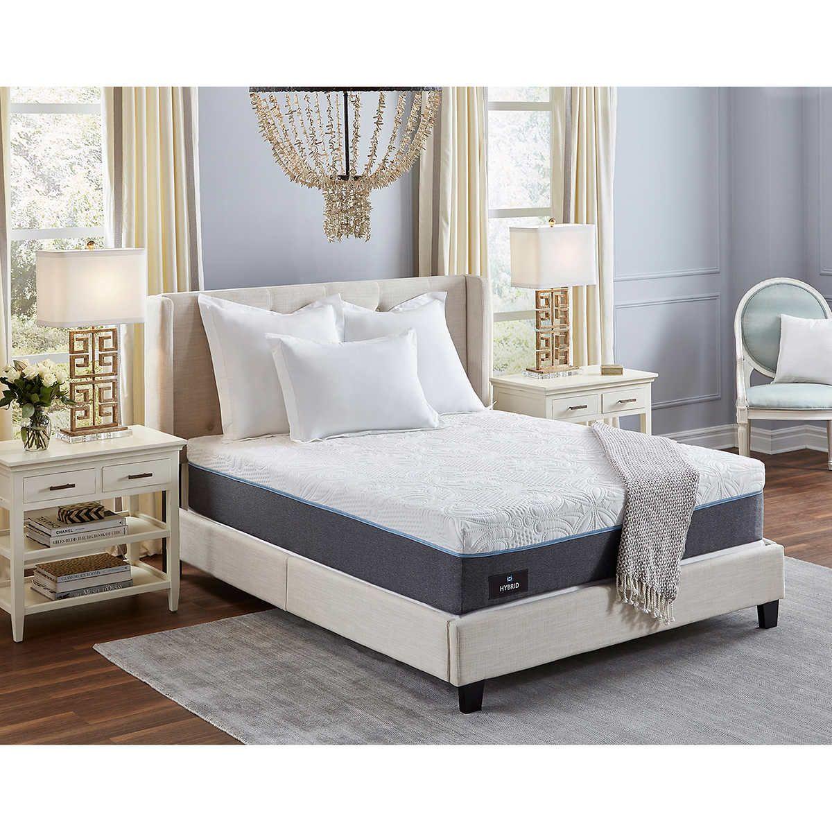 Sealy 12 King Size Mattress Bed Mattress