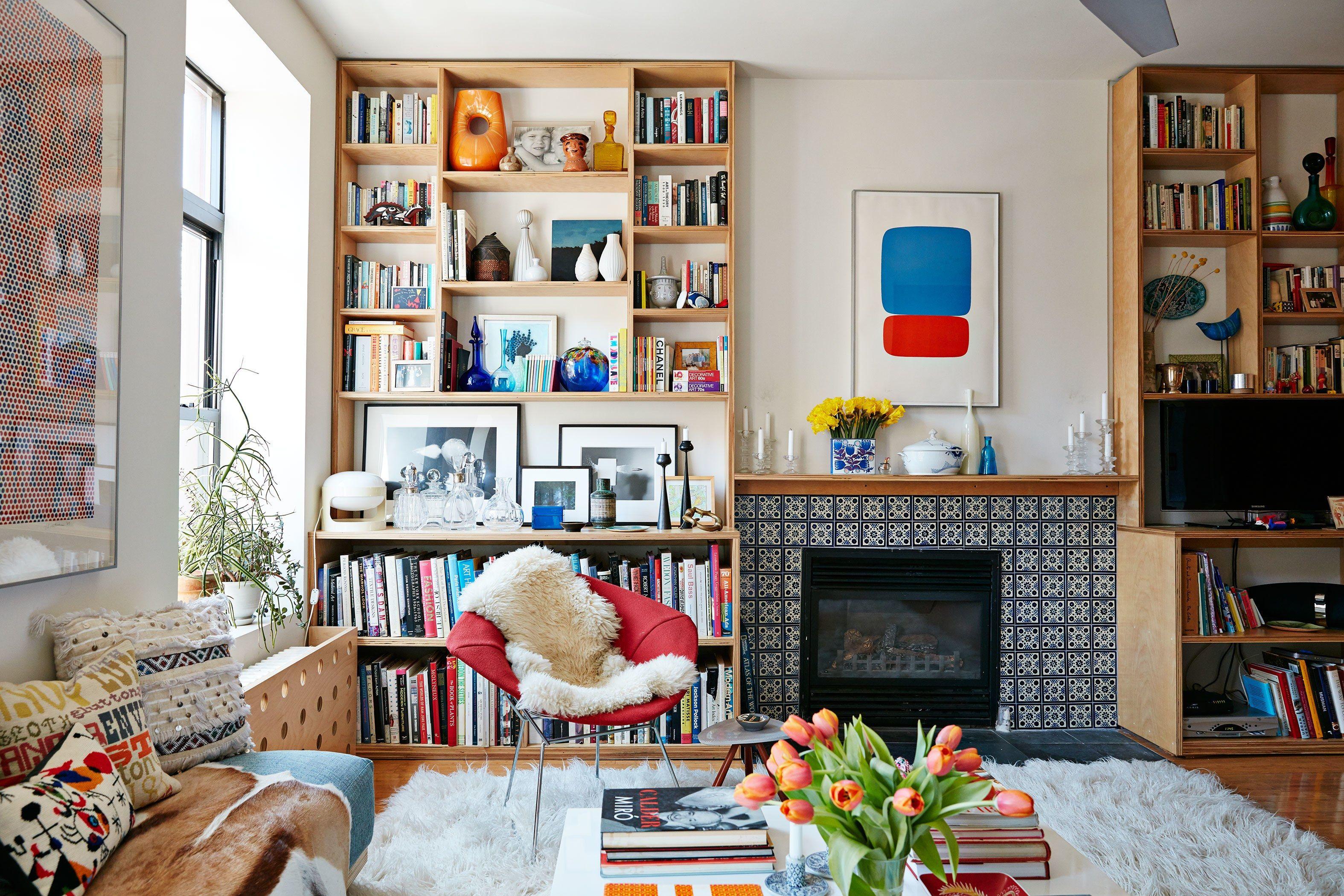 Einfache innenarchitektur stile wohnzimmer for Sommerkuche selber bauen