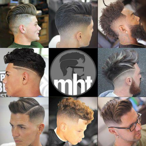30++ 2017 haircuts men ideas in 2021