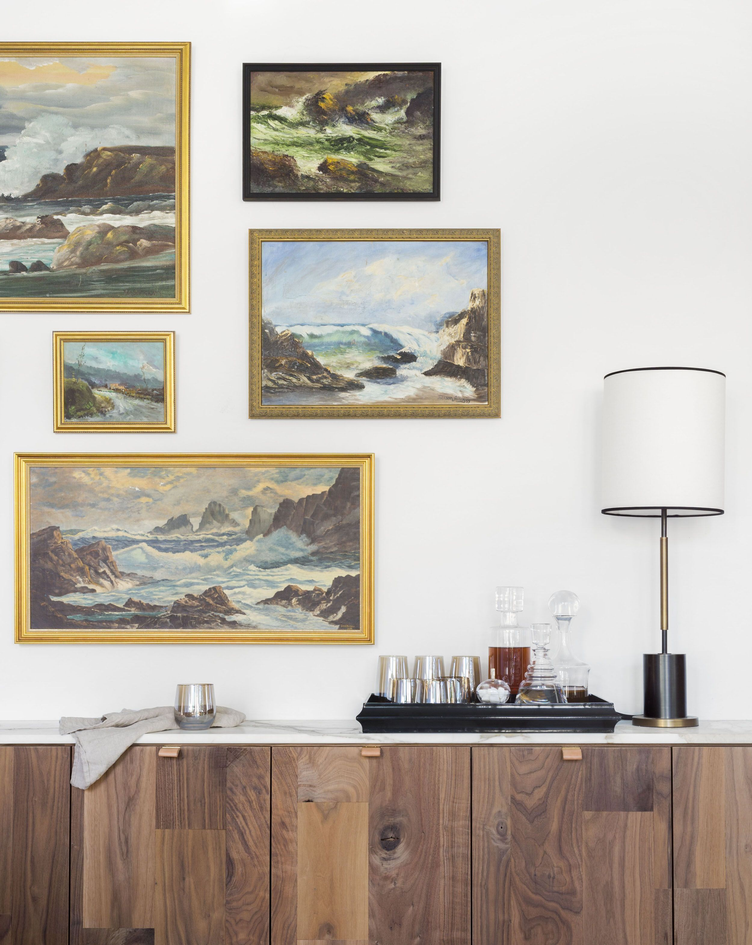 best dining room wall decorating ideas on a budget gallery