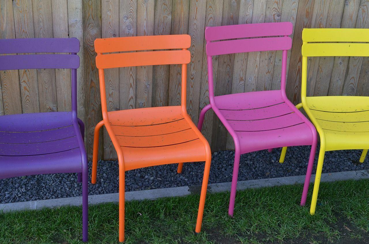 Cómo limpiar muebles de plástico para jardín | Blog de Habitissimo ...